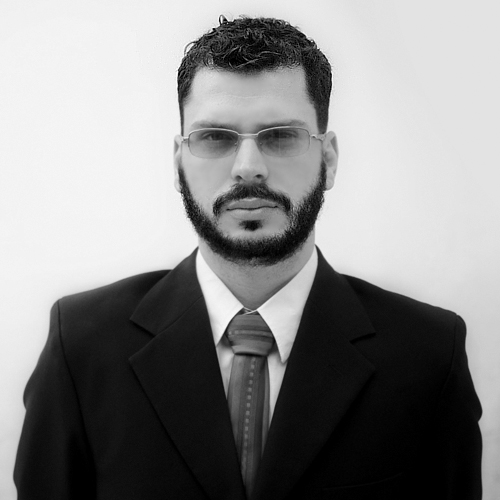 Gabriel | x42 Protocol CEO and Co-Founder